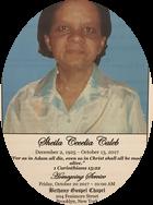 Sheila Caleb